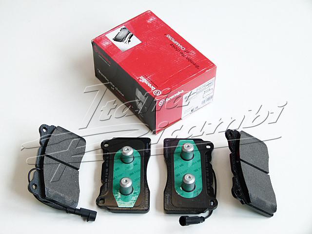 Fits Alfa Romeo Giulietta 1.4 TB Genuine Mintex Front Brake Caliper Fitting Kit