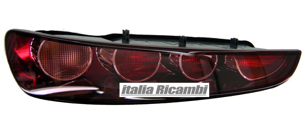 Tail light / taillight left Alfa Romeo Brera Spider New (939) 60694903  sc 1 st  Ricambi Alfisti & Tail light / taillight left Alfa Romeo Brera Spid - Alfa Romeo ... azcodes.com
