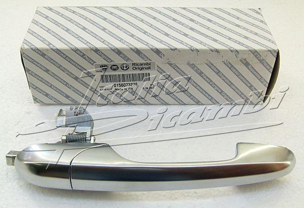 Doorgrip / Door handle front right Alfa GT Coupe ( - Alfa Romeo ...
