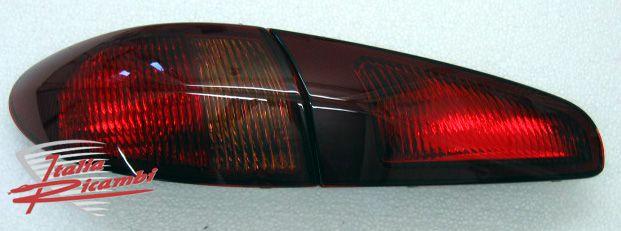 Tail Lights Black Line (outside left side) Alfa 147 (937) FL & Tail Lights Black Line (outside left side) Alfa 147 (937) FL - Alfa ...