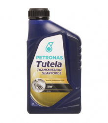 Differential and Gearbox-Oil Tutela Tranmission Gearforce 75W (1.Liter)