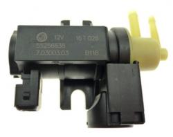 Wastegate / Charge pressure control valve Alfa Romeo 159 / Spider 939 / Brera / Mito / Giulietta / Giulia / Stelvio - 55256638