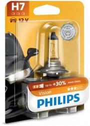 Bulb H7 (Head lamps)