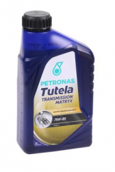 Transmission-Oil Tutela Car Matryx