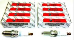 Spark plugs / Set Alfa 147 1.6 16V T. Spark ECO - 46550991 / 46550992
