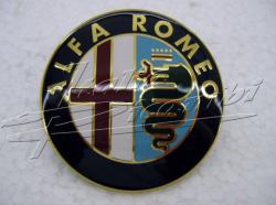 Alfa Romeo Emblem 145, 146, 155, 156, 166, 164, GTV, Spider